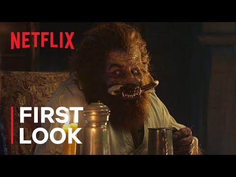 Season 2 First Look Clip: Nivellen | The Witcher | Netflix