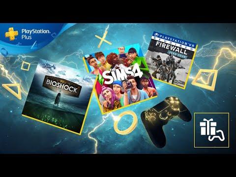PlayStation Plus | Februar 2020
