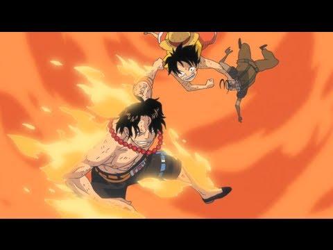 PSP「ワンピース ROMANCE DAWN 冒険の夜明け」第3弾プロモーションビデオ