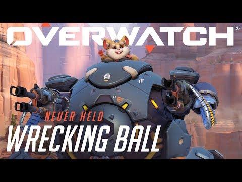 Wrecking Ball ist jetzt live | Overwatch (DE)
