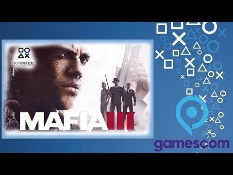 Unser Fazit zu MAFIA 3 von der #Gamescom2016   #2K #Mafia3 #PS4 #PS4INFO