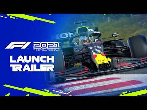 F1® 2021 | Launch Trailer