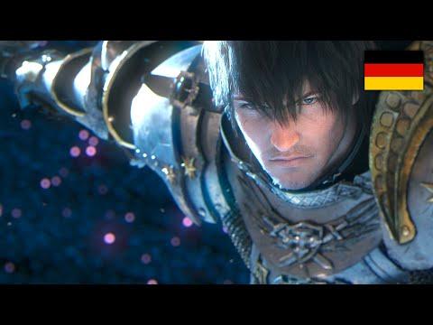 FINAL FANTASY XIV: ENDWALKER Full Trailer