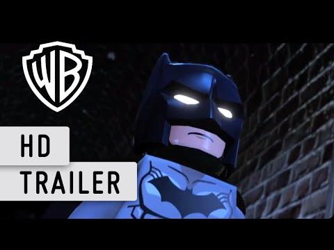 LEGO BATMAN 3: JENSEITS VON GOTHAM - Trailer Hinter den Kulissen Deutsch HD German