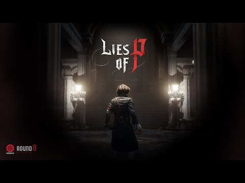 Lies of P - Story Trailer
