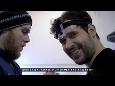 Battlefield V: Making-of-Video zu den deutschen Sprachaufnahmen