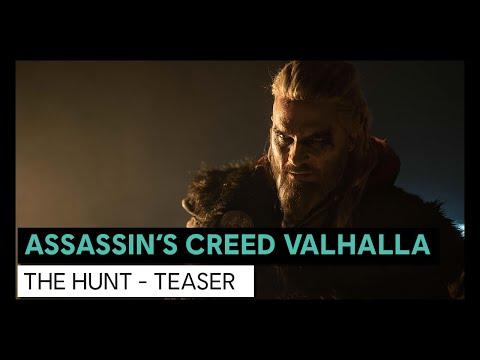 Assassin's Creed Valhalla - The Hunt Teaser | Ubisoft [DE]