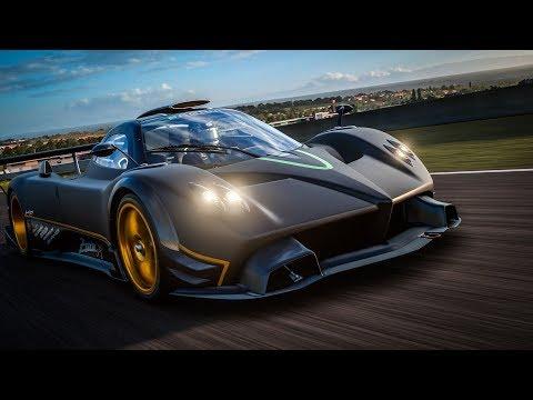 "Introducing the ""Gran Turismo SPORT"" Free Update - November 2018"
