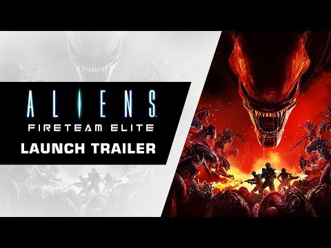 Aliens: Fireteam Elite - Launch Trailer