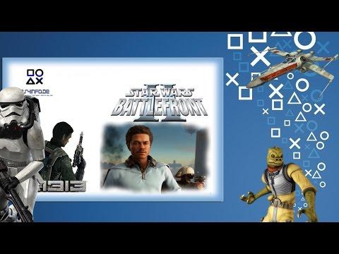 Star Wars #EAPlayEvent Trailer Analyse #BF2 #SW1313 und mehr