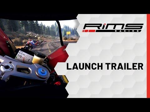 RiMS Racing - Launch Trailer