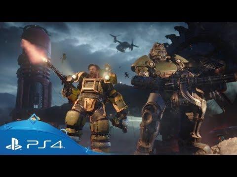 Fallout 76 | Launch Trailer | PS4