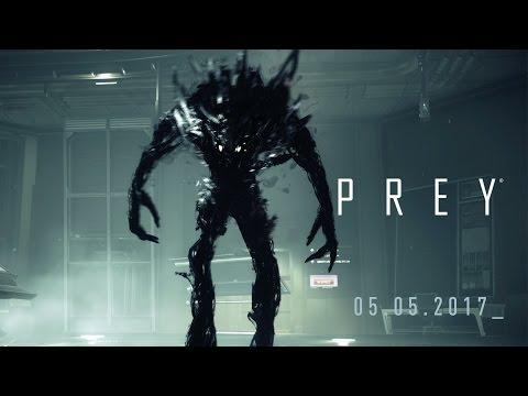 Prey – Gameplay - Trailer 2