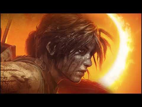 Shadow of the Tomb Raider - Track: Maya Ruins Escape