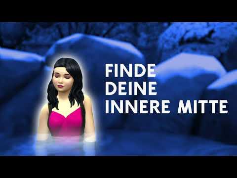 Die Sims™ 4 Ab ins Schneeparadies: Offizieller Enthüllungstrailer