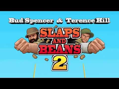 Bud Spencer & Terence Hill - Slaps and Beans 2 - Kickstarter trailer (2021)