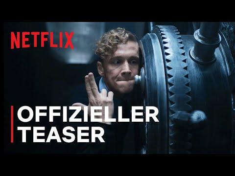 Army of Thieves | Offizieller Teaser | Netflix
