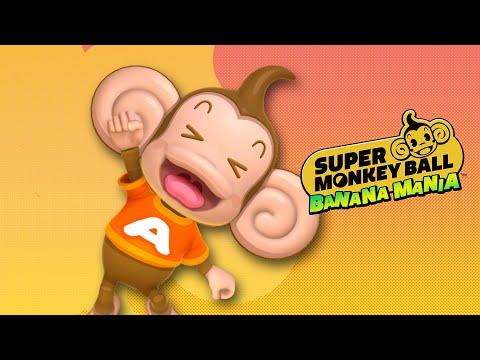 Super Monkey Ball Banana Mania – Die Affen stellen sich vor [DE USK]
