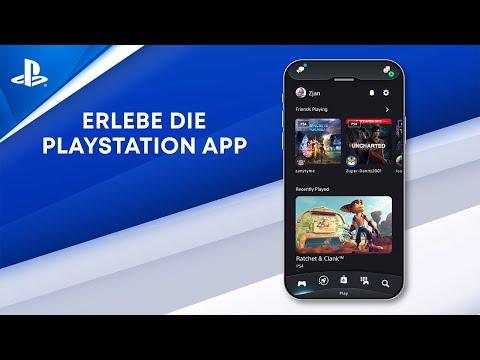 PlayStation App | Launch Trailer