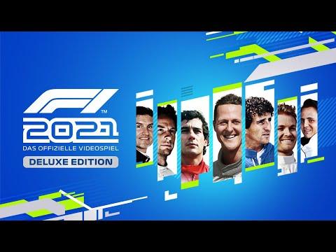 F1® 2021 | Trailer zur Deluxe Edition