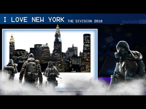 The Division 2018 Version - Ein kleines Meisterwerk?