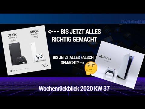 1 Mio Euro Frage - Was hat die XBOX Series X was die PS5 nicht hat?