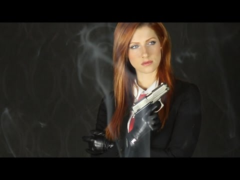 Kiss & Kill - Lara Loft (HITMAN Tribute Song)