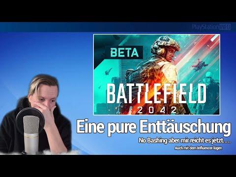 Battlefield 2042 PS5 Beta - Bitte EA VERSCHIEBT es nochmal 😤 Fazit zur Beta!