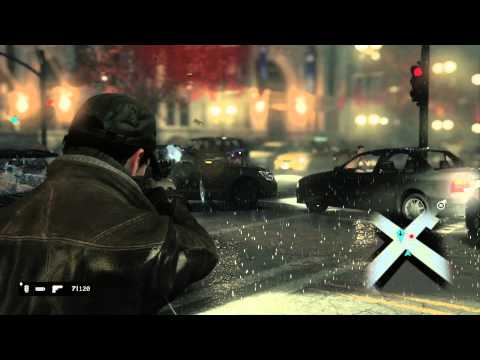 HEROES WANTED - Join the Watch_Dogs team