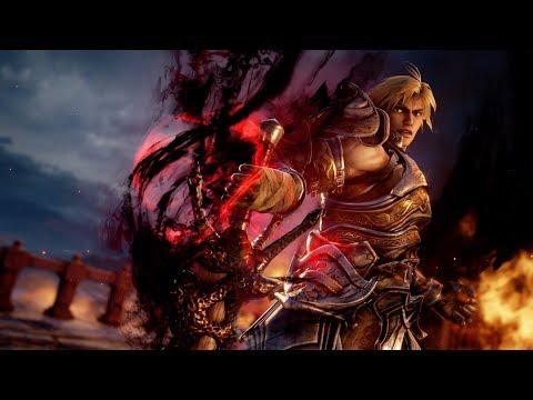 SOULCALIBUR VI - E3 Story Trailer | PS4, X1, PC