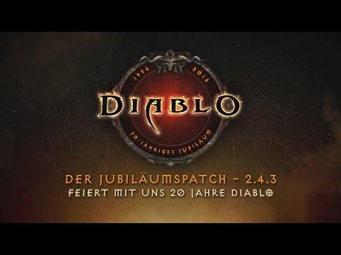 Der Jubiläumspatch - 2.4.3 (Deutsche Untertitel)