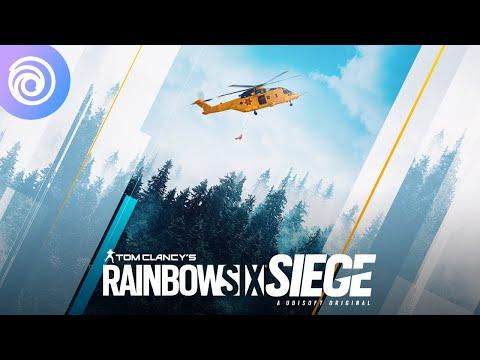 Tom Clancy's Rainbow Six Siege - North Star - Operator Thunderbird   Ubisoft [DE]