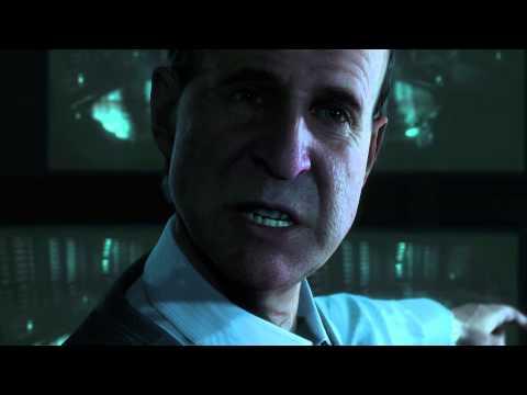 Release Date-Trailer - Until Dawn (PS4, Deutsch)