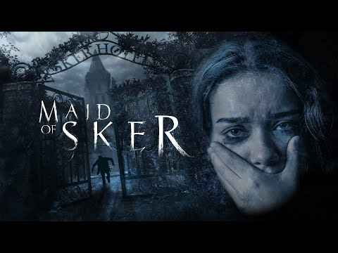 Maid of Sker | Official Trailer - Suo Gân (Welsh Lullaby)