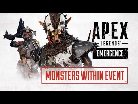 Apex Legends Monsteralarm-Event