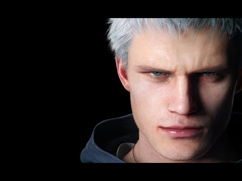 Devil May Cry 5 New Gameplay - Nero and Devil Breaker (Xbox One, PS4, PC)