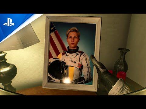Returnal – Story Trailer   PS5, deutsch