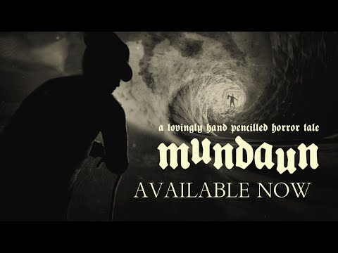 Mundaun | Available Now | MWM Interactive