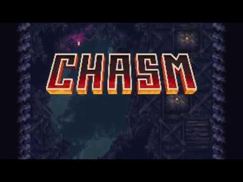 Chasm Teaser Trailer