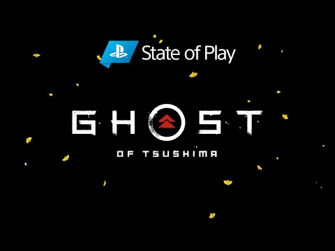 State of Play | Ghost of Tsushima | PS4, deutsch