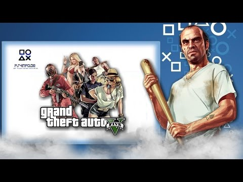 GTA V Fan Song - Klau dir ein Wagen ! - Grand Theft Auto