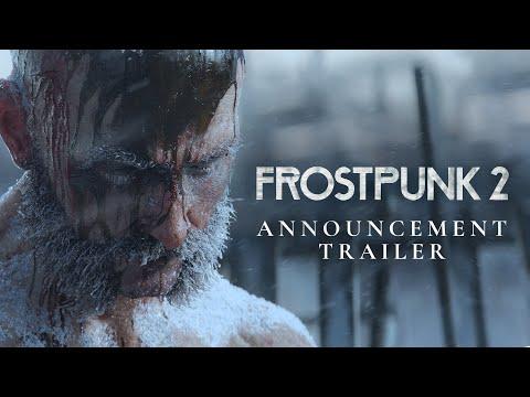 Frostpunk 2 Announcement Trailer