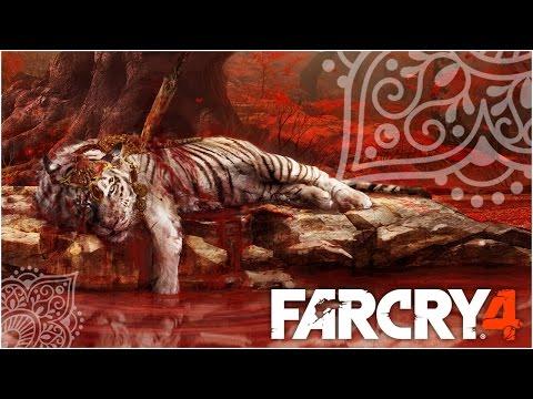 Überlebe Kyrat | Far Cry 4 [DE]