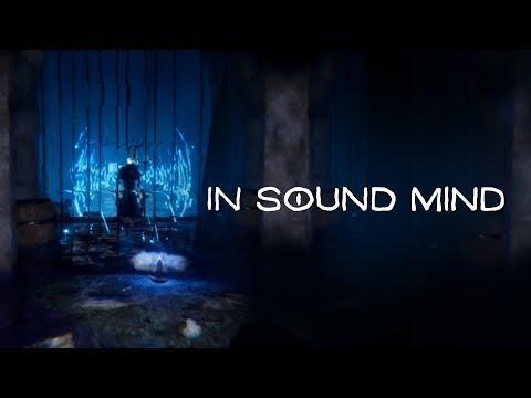 In Sound Mind – Gameplay-Trailer