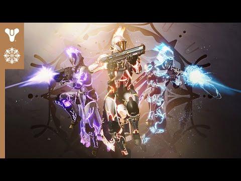 """Destiny 2: Saison des Spleißers – """"Sonnenwende der Helden""""-Trailer [DE]"""