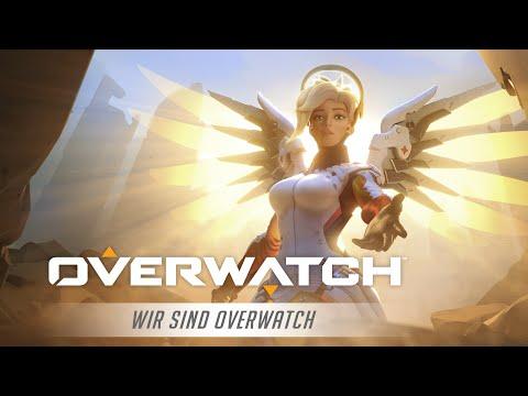 Wir sind Overwatch (DE)