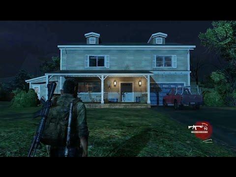 Joel Returns Home (The Last of Us Mod)