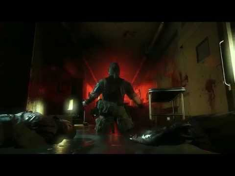 [New & Official] MGSV: TPP gamescom trailer