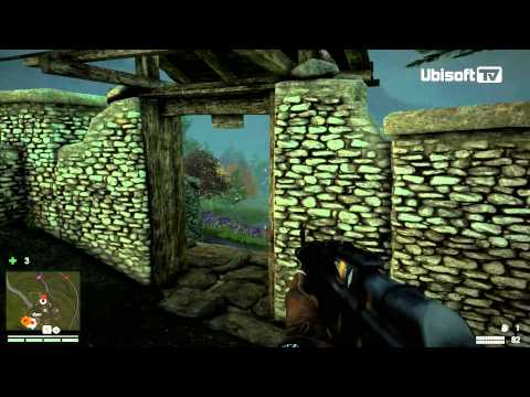 Far Cry 4 - neue Gameplay Szenen   Far Cry 4   Ubisoft [DE]