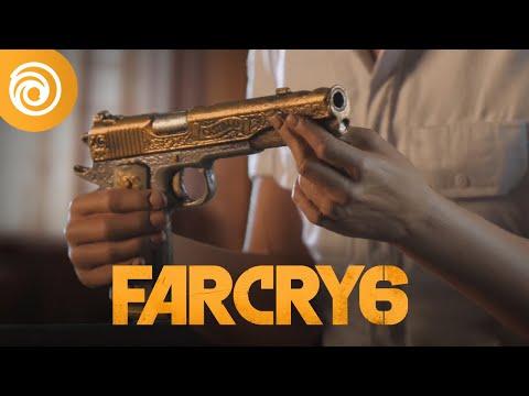 Far Cry 6: Antón & Diego Castillo - Löwen von Yara   Ubisoft [DE]